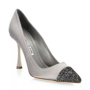 Brand New with Tags Manolo Blahnik Pumps